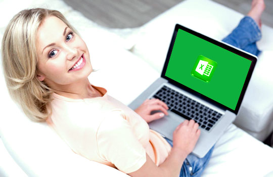 Learn Basic Excel Course Online   Online Excel classes & video Lectures