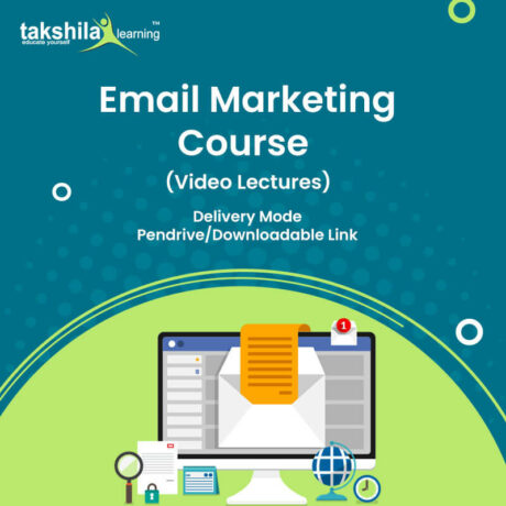 Live & Online Email Marketing Course In Hindi & English