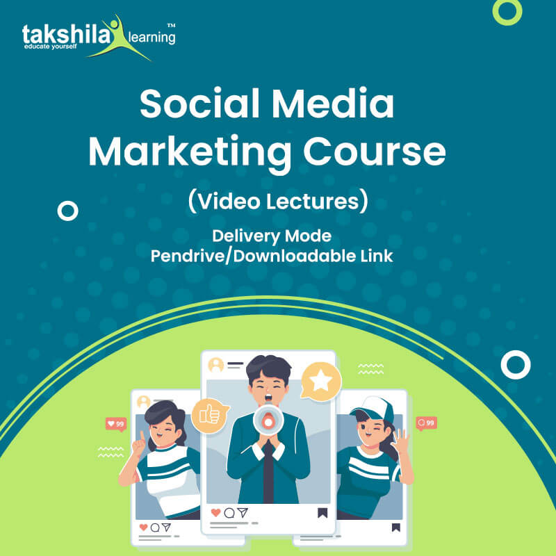 (SMO , SMM) Live Online Social Media Marketing Courses in Hindi