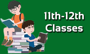 online classes for class 10th to 12th