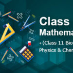 CBSE Class 11th Mathematics