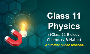 CBSE Class 11th Physics