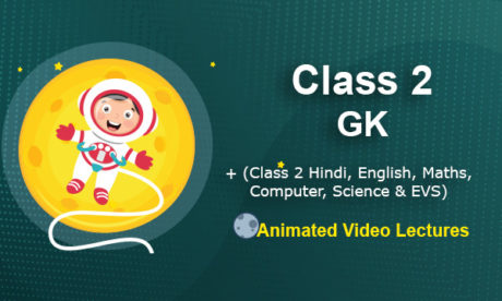 Class 2 General Knowledge (GK) Online Classes | CBSE | ICSE | NCERT