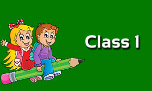 Online Classes For Class 1