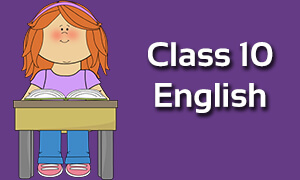 NCERT / CBSE Class 10 English Classes Online/offline sample papers