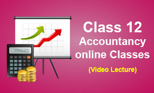 CBSE & NCERT Accountancy Class 12