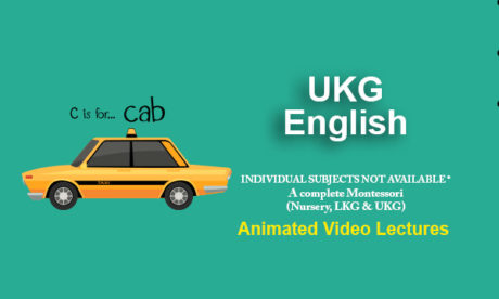UKG English Online Classes