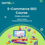 Live & Online E-commerce SEO Course In Hindi