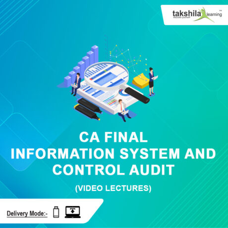 CA-Final-Information-System-and-Control-Audit