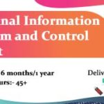 CA Final Information System and Control Audit (ISCA Online Classes)