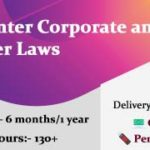CA Inter Corporate and Other Laws Video Lectures & Online Classes