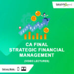 CA-Final-Strategic-Financial-Management