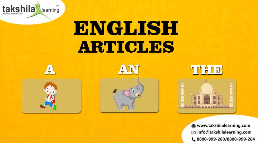 (Usage of Articles) Important English Grammar Tips