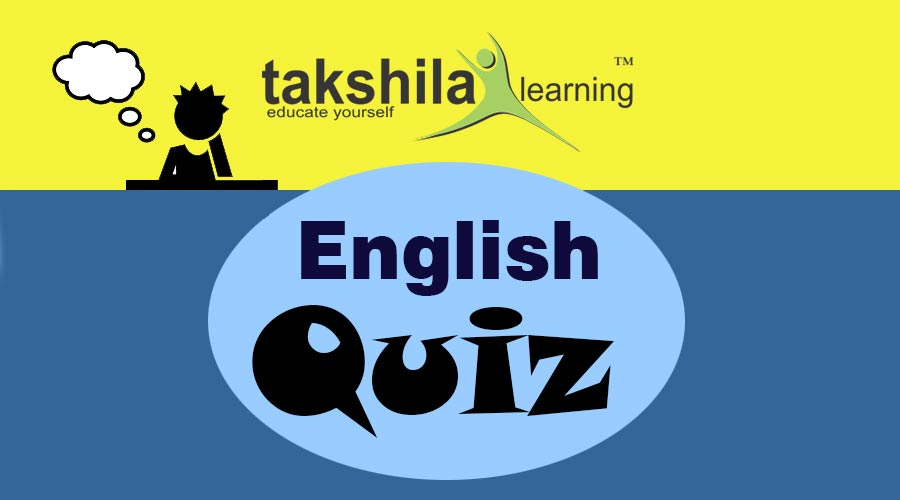 English Quiz Error Detection
