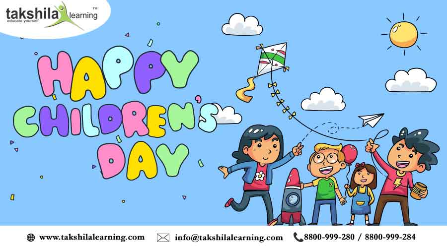 Children's Day 2018 : Why Is Children's Day Celebrated On 14 November