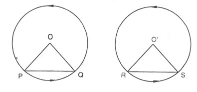 Circle - Proves | CBSE Class 9 Maths Solutions