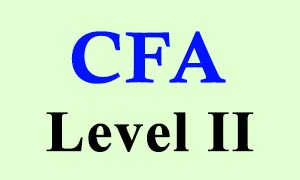 USA CFA Course Online & video lectures (CFA course in India