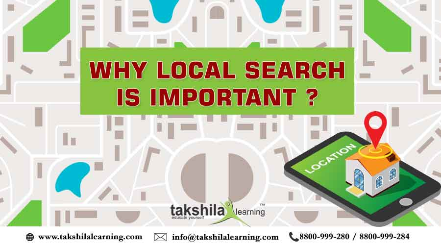 Why Local Search SEO Is Important, How Local search SEO does impact your business?