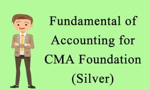 cma foundation accounting silver