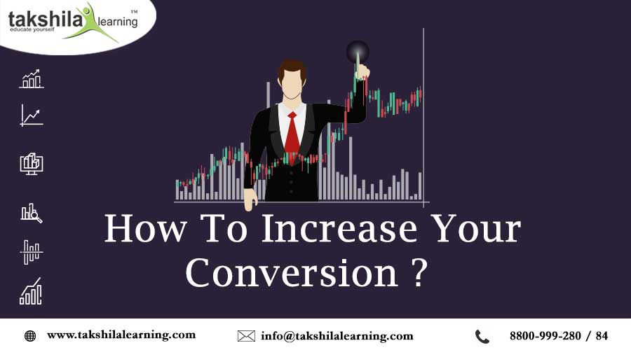 How To Increase Conversion on Website? Ways to Get More Conversions Rate on a website