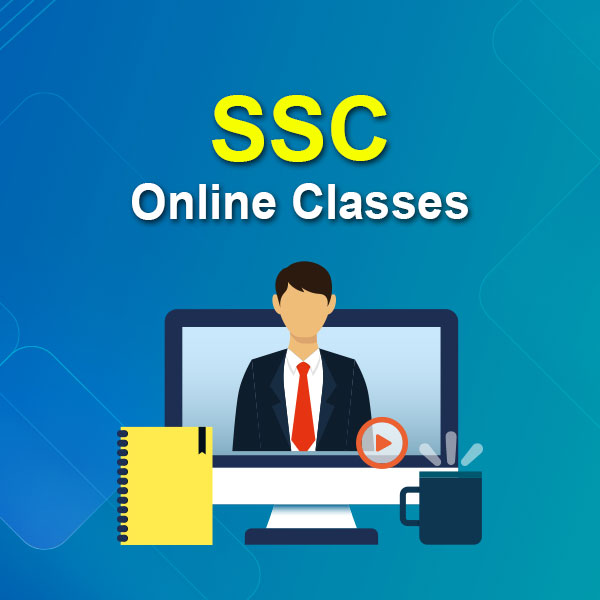 online coaching for ssc