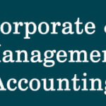 CS Executive Corporate Management Accounting Video Lectures & online classes
