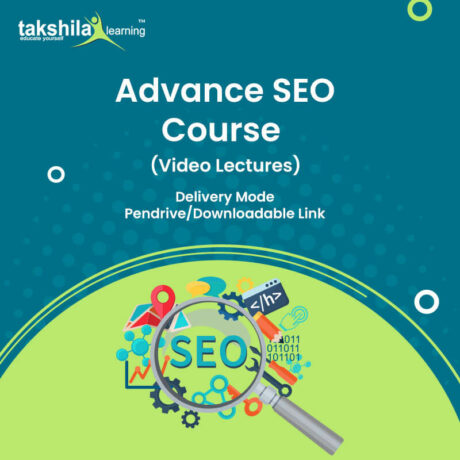 SEO Online Course In Hindi - Advance & Basic Live Course
