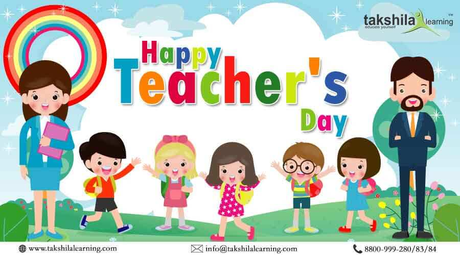 Why do we Celebrate Teacher's day? Importance of Teacher's Day