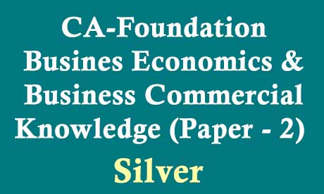 CA-Foundation-Business-Economics-&-Business-Commercial-Knowledge-(Paper---2)-Video-Lectures-silver