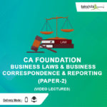 CA-Foundation--Business-Laws-&-Business-Correspondence-&-Reporting-(Paper-2)