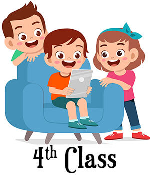 Online Classes for Nursery to 5th | CBSE | ICSE | NCERT Solution