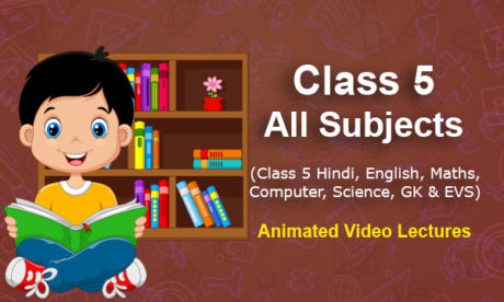 NCERT & CBSE Class 5 Online Classes - All Subjects