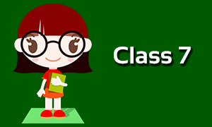 class 7 all subjects