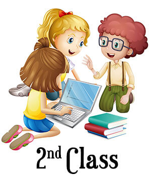 Nursery to 5th online classes | Online Tuition - Online Learning (1st, 2nd, 3rd, 4th, 5)