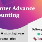 CA Inter Advance Accounting Video Lectures & Online Classes