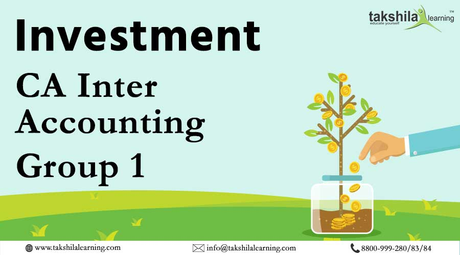 What is Investment ? and Types of investment