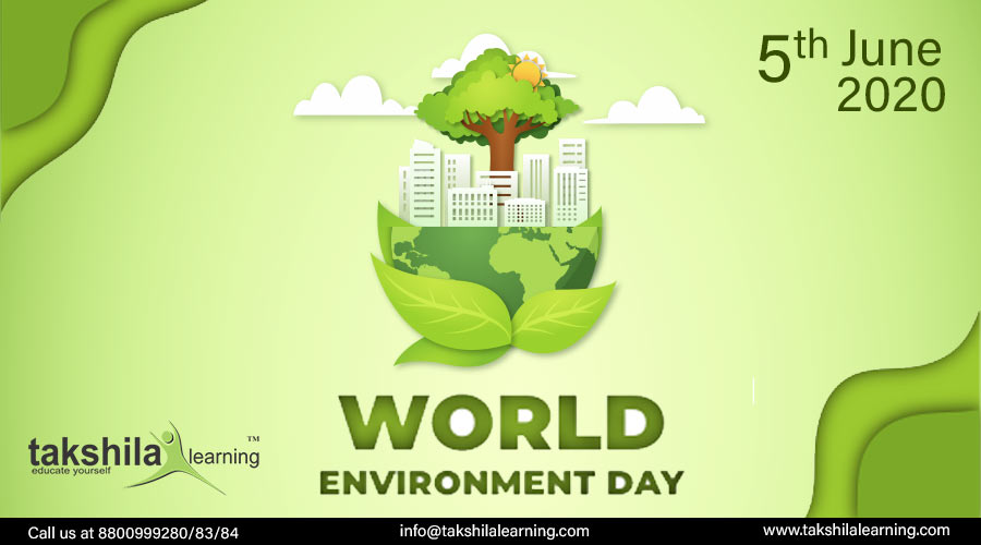 WORLD ENVIRONMENT DAY 2020 – JUNE 5 – HISTORY, THEME & CELEBRATIONS
