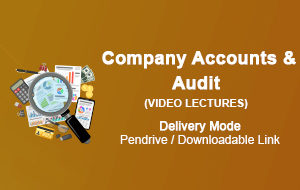 CMA Inter Indirect Taxation Online Classes