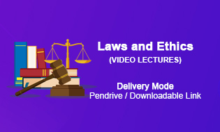 CMA INTER LAWS AND ETHICS online classes