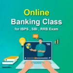 Online Banking Classes : Online Bank Coaching: Video Course Classes for Bank PO & CLERK