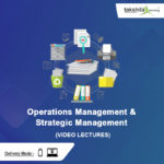 Paper 9 CMA Inter Operations Management & Strategic Management(OMSM)