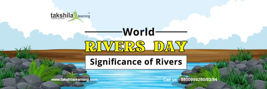 Learn Importance Of Rivers On World River Day
