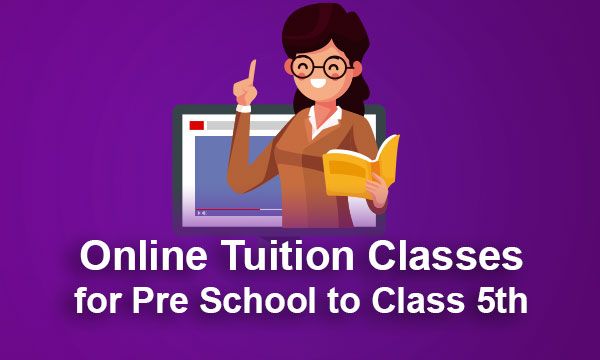 Online School Classes
