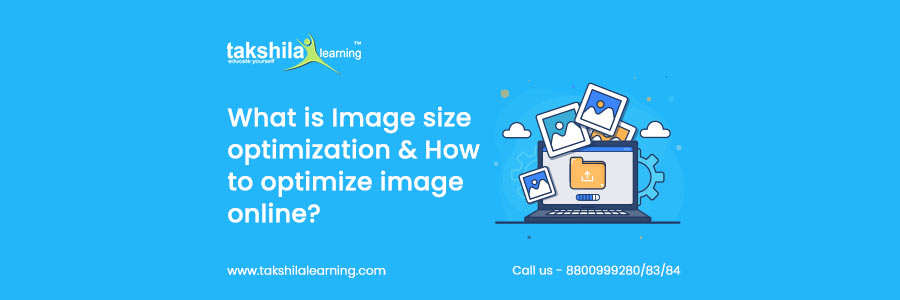 What is Image size optimization? Image optimizer online