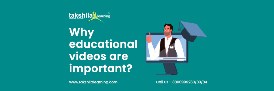 Why Educational Videos are Important