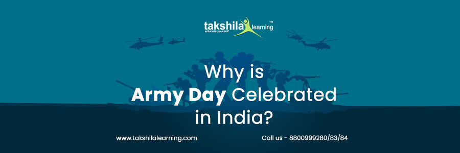 Why is Indian Army Day Celebrated? - Indian Army Day 2021