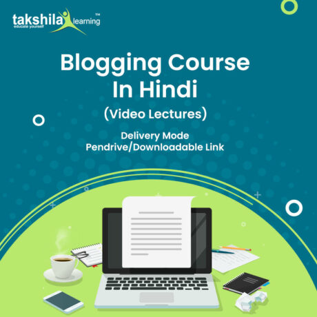 Professional Online Blogging Course In Hindi - Blogger Course (Blogging Kaise Kare)