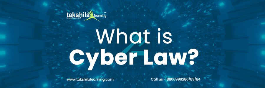 Cyber Crime, and Cyber Law, Is there any Cyberlaw in India