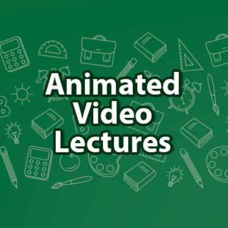 Profile picture of Animated Video Lectures