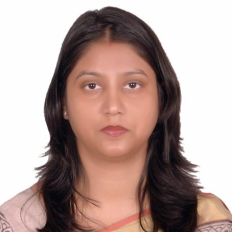 Profile picture of Faculty Bhavana Gargg